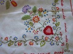 detalhe lenço dos namorados | Flickr - Photo Sharing!