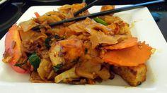 "Spicy Thai ""Noodles"""