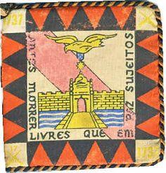 Companhia de Caçadores 1737 Angola
