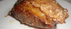 Receita de Picanha chef ao forno