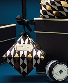 Jo Malone London | Theatre of Christmas | Christmas Ornament