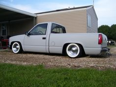 static dropped s-10