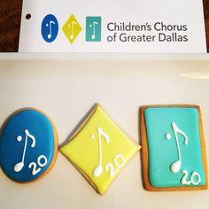 Children's Chorus of Greater Dallas -Gala 20th Anniversary 2017