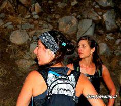 Trekking Manquehue Nocturno Veranos 2013 by Trekking.cl, via Flickr
