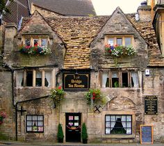 Bradford-on-Avon, Wiltshire, England photo via robyn - Blue Pueblo