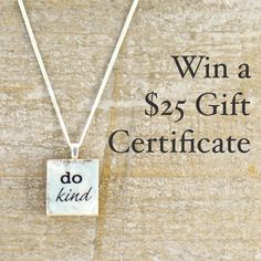 Enter to win one of FOUR $25 WiReD Boutique gift certificates by simply signing up as an amazing email subscriber!  Go to www.wiredboutique.com