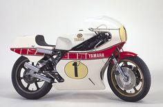 YZR500(0W35K) - バイク レース | ヤマハ発動機株式会社 企業情報
