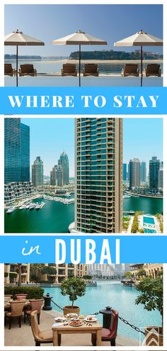 If you're looking for the best places to stay in Dubai, you're in the right place! This guide includes all the best hotels in Dubai organized by neighborhood and price. Best Hotels In Dubai, Dubai Hotel, Hotels And Resorts, Dubai Travel, Asia Travel, Eastern Travel, Travel Abroad, Middle East Destinations, Travel Destinations