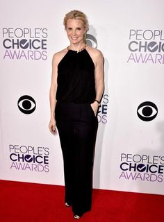 Looks do People's Choice Awards provam que look preto não é sinônimo de básico