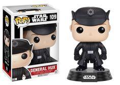 POP! Star Wars: Episode 7 - General Hux