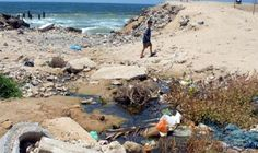إسرائيل تقرّر مد أنبوب خاص لاستيعاب مياه المجاري المتدفقة من غزة: قرّرت إسرائيل مد أنبوب خاص لاستيعاب مياه المجاري المتدفقة من أحياء شمال…