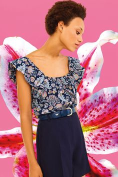 Maison Kitsuné Spring 2017 Ready-to-Wear Collection Photos - Vogue