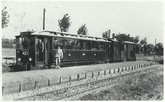 M67 op weg naar Goudswaard op de Molendijk