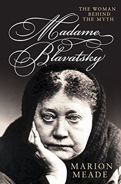 Madame Blavatsky: The Woman Behind the Myth Helena Blavatsky, Theosophical Society, Witchcraft Books, Occult Books, Healing Books, Witch Coven, Western Philosophy, Fictional World, Secret Life