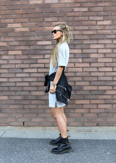 OUTFIT – FESTIVAL STYLE | Frida Grahn