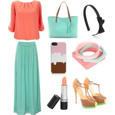 """Nice looking"" by yolandamahbub on Polyvore"