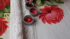 Finalização do vídeo Rosas Vermelhas. Ateliler Analice Moreira