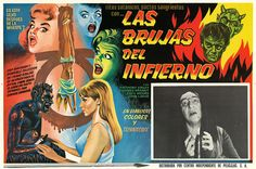 Mexican movie poster