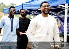 The Rev.Biodun Fatoyinbo #PraiseAndLove #MiraclesAwaitYou