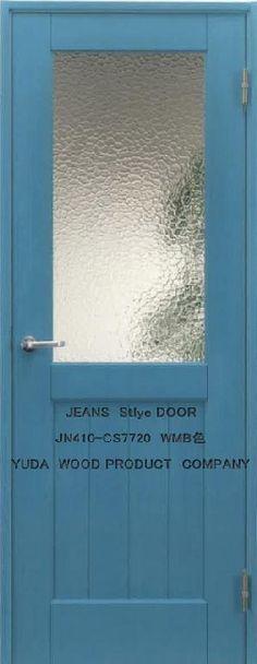 アンティーク ドア 1