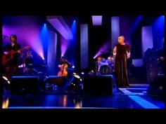 Sinead O Connor Nothing Compares to you Studio Edit @ Later with Jools Holland 2012 - YouTube