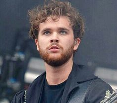 Mike Kerr of Mike Kerr, Royal Blood, Beautiful People, Gothic, Punk, Characters, Metal, Rock Music, Rock Bands