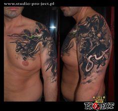 husaria skrzydła tatuaż - Szukaj w Google