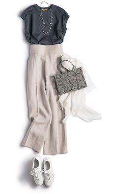 Post World War 2 Women S Fashion Product Office Fashion, Work Fashion, Daily Fashion, Classy Outfits, Casual Outfits, Summer Outfits, Mode Outfits, Fashion Outfits, Womens Fashion