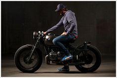 '83 BMW R80 – ER Motorcycles | Pipeburn.com