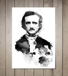 allan edgar poe statement thesis