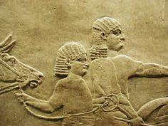 Ortostatos (Nínive)