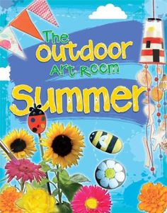 This series is designed to get children out into the fresh air and interacting with nature during the spring months. A range of simple arts and crafts projects as well as fun activities help them discover new things about their environment and the seasons at the same time as being active and having fun. Care is taken to ensure that these projects do not create any adverse environmental impact.