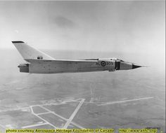 91065 Avro Arrow over Malton Airport Ww2 History, Military History, Military Jets, Military Aircraft, Avro Arrow, All About Canada, Airplane Fighter, Experimental Aircraft, Air Force