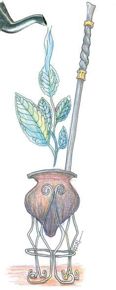 Es hora de unos mates.  La planta de la Yerba Mate tiene muchas leyendas que cuentan su origen. Y todas tienen un elemento en común. Compilamos brevemente algunas de esas leyendas y te las contamos en esta nota >>> http://054online.com/popurri/notas/19/las-leyendas-de-la-yerba-mate