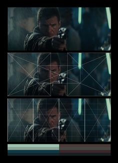 """""""Blade Runner"""" Composition & Color analysis – Animation Mentor Support Center"""