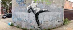 Martin Whatson New Mural - New York City, USA #streetart http://streetartne.ws/6dg9 pic.twitter.com/mzC1i4ivf9