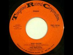 The Raelettes - Bad Water - YouTube