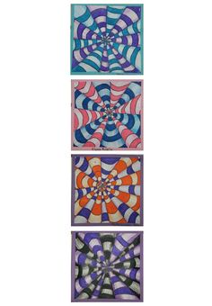 3D pictures. Great, great work!. 5 th Grade Op-Art. Posted by Leah Vanden Bush.
