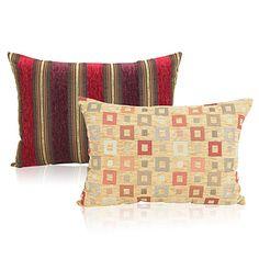 14x20 Decorative Pillows $10 Big Lots