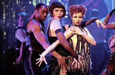 Oscar 2003, Chicago, musical, dançarina, crime, assassinato, fama, cabaré, advogado, julgamento, marido, polícia