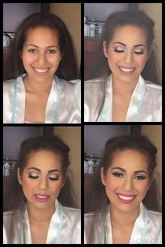 Makeup by @araxgevorgyan   http://m.yelp.com/biz/glamourax-burbank-2?skip_bridge=true