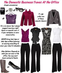 #clothing  Office clothes #2dayslook #fashion #new #nice #Officeclothes  www.2dayslook.com