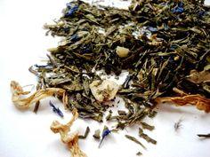 Mogo Mogo   Herbaty zielone Herbaty zielone z dodatkami   Sklep Dom Herbat
