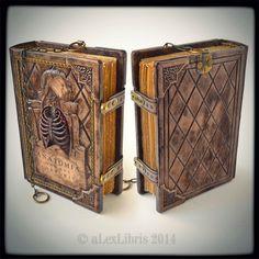 Grimoire/ Book