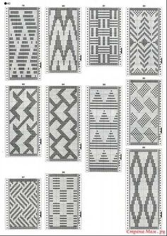 Quality 30 Örgü desenleri off machine isle Tapestry Crochet Patterns, Crochet Stitches Patterns, Loom Patterns, Beading Patterns, Cross Stitch Patterns, Knitting Patterns, Crochet Diagram, Crochet Chart, Crochet Flor