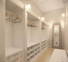Master closet remodel house 25 Ideas for 2019 Walk In Closet Design, Closet Designs, Master Closet Design, Master Suite, Closet Built Ins, Master Bedroom Closet, Diy Bedroom, Trendy Bedroom, Master Bedrooms