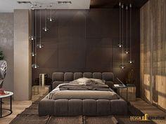 Interior design bedroom - 105 Inspiring Examples of Contemporary Interior Design Contemporary Interior Design, Contemporary Bedroom, Home Interior Design, Contemporary Chairs, Simple Interior, Interior Ideas, Modern Bedroom Decor, Stylish Bedroom, Modern Decor