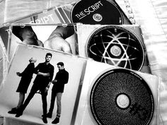 The Script albums: The Script, Science and Faith, #3 and now No Sound Without Silence