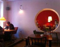 Satori Cafe, Kraków