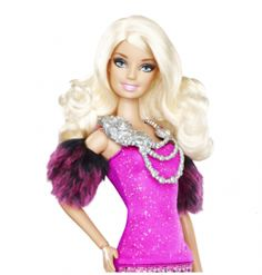 Barbie Fashionistas-Barbie Bebekler,Bebekler,Barbie Barbie